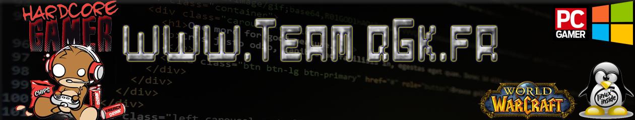 Teamqgk.fr